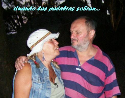 ACÁ ESTOY VIVITAS Y COLEANDO (Segunda parte)